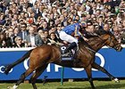 Gleneagles Swoops to Two Thousand Guineas Win