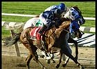 Belmont Park Race Report: Doubling Up