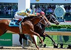 Protonico Heads Monmouth Cup Stakes Cast