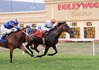 Penn National to Add $500,000 Turf Stakes