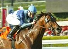 Aldebaran gave trainer Frankel his second grade I win in as many days.