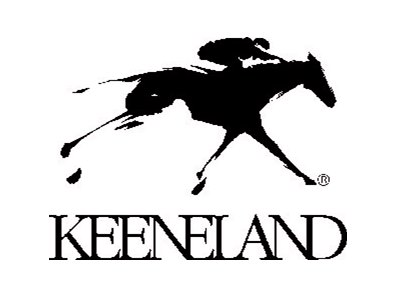 Saturday's AJC Gimcrack Stakes in Australia is sponsored by Keeneland.