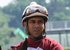 Injury Sidelines Bridgmohan