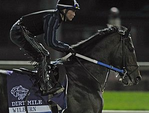 Victor's Cry, Wilburn Acquired by Spendthrift