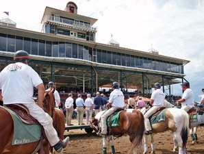 KY Horse Industry Proves Threat Not Hollow