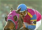 Starrer, winning the Santa Margarita.