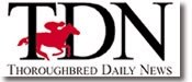 Blood-Horse, Thoroughbred Daily News Reach Agreement