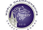 Breeders' Cup Bucks Trend With Handle Growth