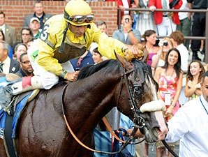 Belmont Stakes Viewership Up 12% From 2011