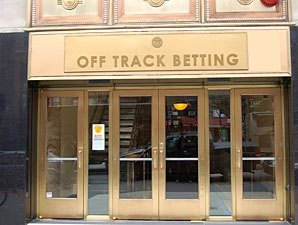 Closing of New York City OTB Delayed