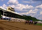 Horses may not be able to run at River Downs in 2013 because of construction.