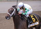 "Fabulous Strike faces a stellar field in the Vosburgh.<br><a target=""blank"" href=""http://www.bloodhorse.com/horse-racing/photo-store?ref=http%3A%2F%2Fpictopia.com%2Fperl%2Fgal%3Fprovider_id%3D368%26ptp_photo_id%3D8394613%26ref%3Dstory"">Order This Photo</a>"