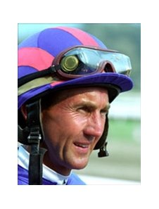 Jerry Bailey, eclipsed his own record for jockey earnings in a single season.