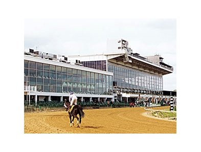 The Pimlico Special (gr. I) returns as part of the 2008 stakes schedule after a one year hiatus.