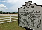 Secretariat's Birthplace Named 'Historic'