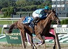 Park Avenue Ball Waltzes to Futurity Surprise