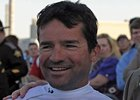 Kent Desormeaux is among those scheduled to compete in the inaugural Jockey Challenge at Pimlico Race Course May 15.