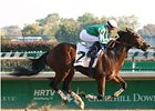Capt. Candyman Can Tops KY Jockey Club
