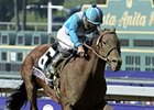 "Calidoscopio powers home to win the Breeders' Cup Marathon.<br><a target=""blank"" href=""http://photos.bloodhorse.com/BreedersCup/2012-Breeders-Cup/Marathon/26130229_MsH7Ls#!i=2191178012&k=WGm7DZS"">Order This Photo</a>"