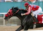 Kid Grindstone wins Oaklawn's Fifth Season.