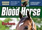 Note from the Publisher: Single Copies Available of Barbaro Issue
