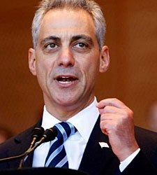 Chicago Mayor Confident of Slots Compromise