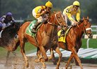 Curlin's Gold Cup Triumph Makes History
