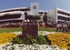 Gulfstream Park will undergo a makeover.