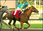 'Baroness' Ready to Reign in Thoroughbred Club of America