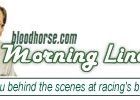Morning Line Goes to the Kentucky Derby
