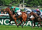 Ervedya wins the Poule D'Essaides Pouliches.