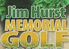 Jim Hurst Memorial Golf Tournament Scheduled