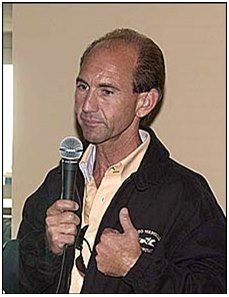 Retired jockey Jerry Bailey makes broadcast debut Saturday.