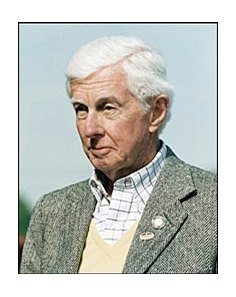 William T. Young, died Monday at age 85.