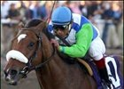 Barbaro made reservations for May 6 with impressive Florida win.