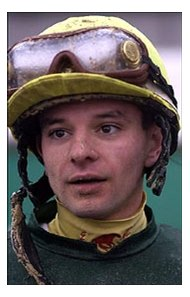 Jockey John McKee takes Churchill riding title for 2004 with 27 wins in the 21-day meet.