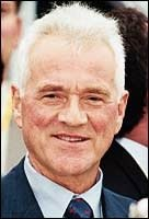 Eclipse Awards: Owner: Frank Stronach