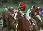 Las Virgenes winner Golden Ballet heads Santa Anita Oaks field.