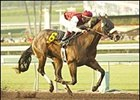 Ruler's Court, shown winning the Norfolk, will miss the Kentucky Derby.