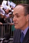 Giuliani: Sell NYCOTB to Raise Revenue