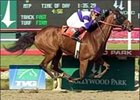 Milady Handicap winner Andujar, favored in the Vanity Invitational.