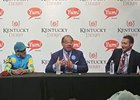 2015 Kentucky Derby Press Conference