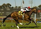 Del Mar Mile: Monterey Jazz Back With Flores