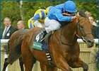 Dubawi Heads Small Field in Queen Elizabeth II