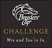 Breeders' Cup Launches 'Win and You're In' Series
