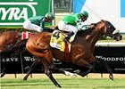 United Nations Stakes Ripe For the Taking