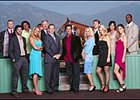 "The ""cast"" of GSN's American Dream Derby."