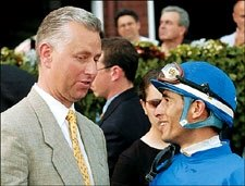 Pletcher Settles on Derby Riders; Other Jockeys Finalize Plans