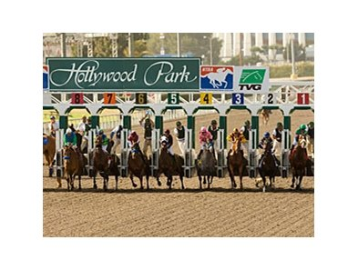 Hollywood Park