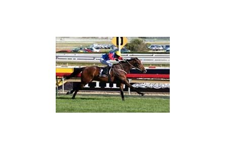Outsider Rubiscent surprise winner of Underwood Stakes at Caulfield.